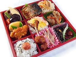 2.お弁当・おむすび・お寿司