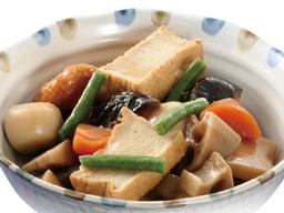 1.お惣菜