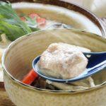 甘酒豆乳鍋